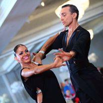 Latin Club Dances (Salsa, Merengue, Bachata)