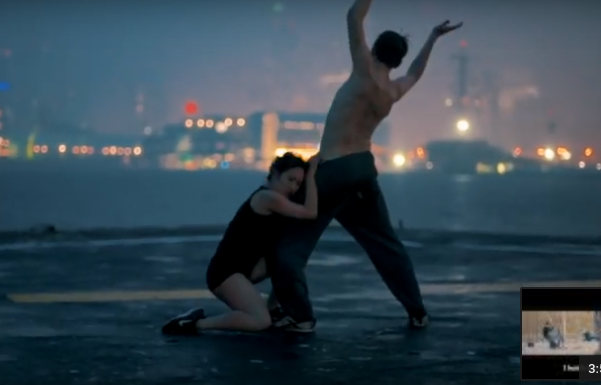 Contemporary Dance - Video Gallery