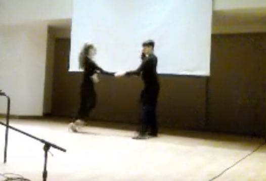 Dance Lectures - Video Gallery