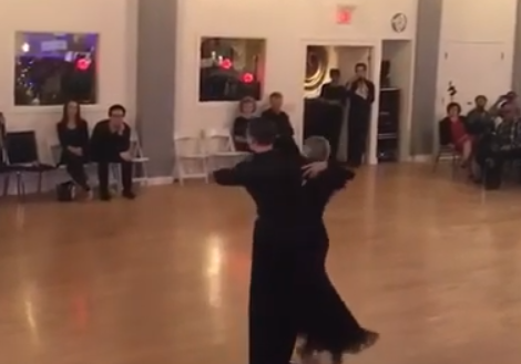 Ballroom & Latin - Video Gallery