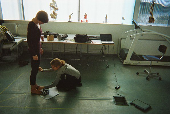 Research Methods in Dance Science