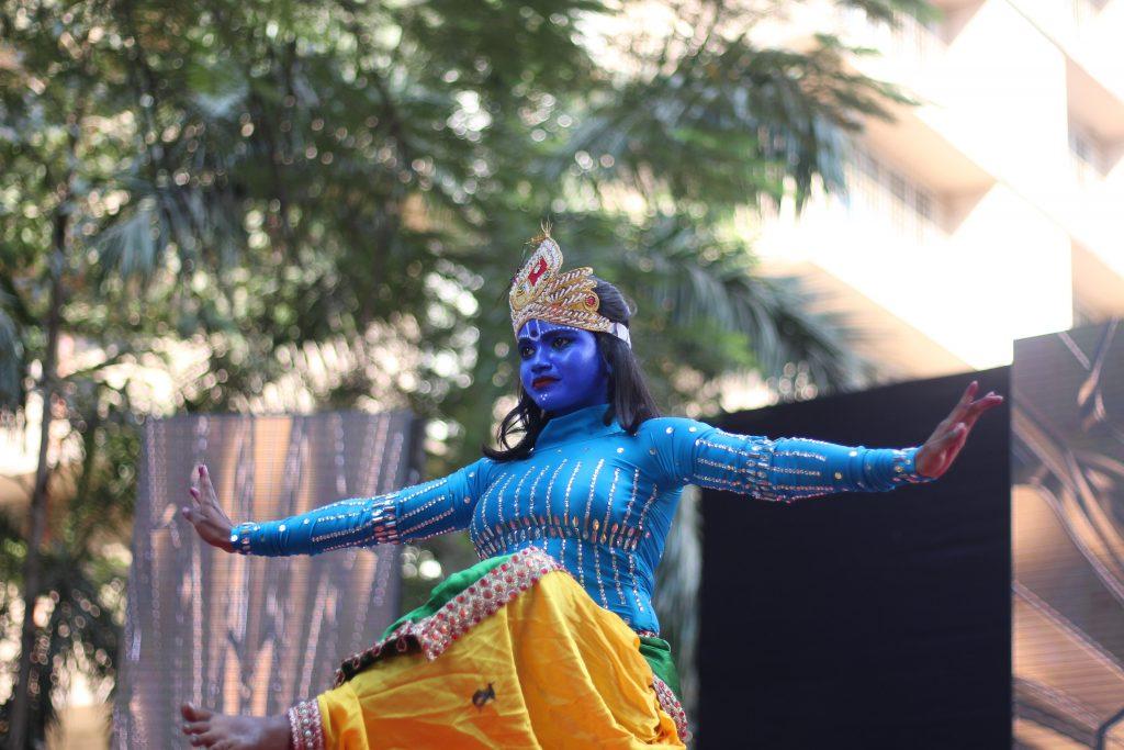 Dance Anthropology