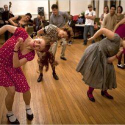registration social dance