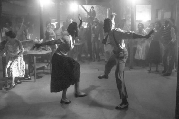 registration political dance