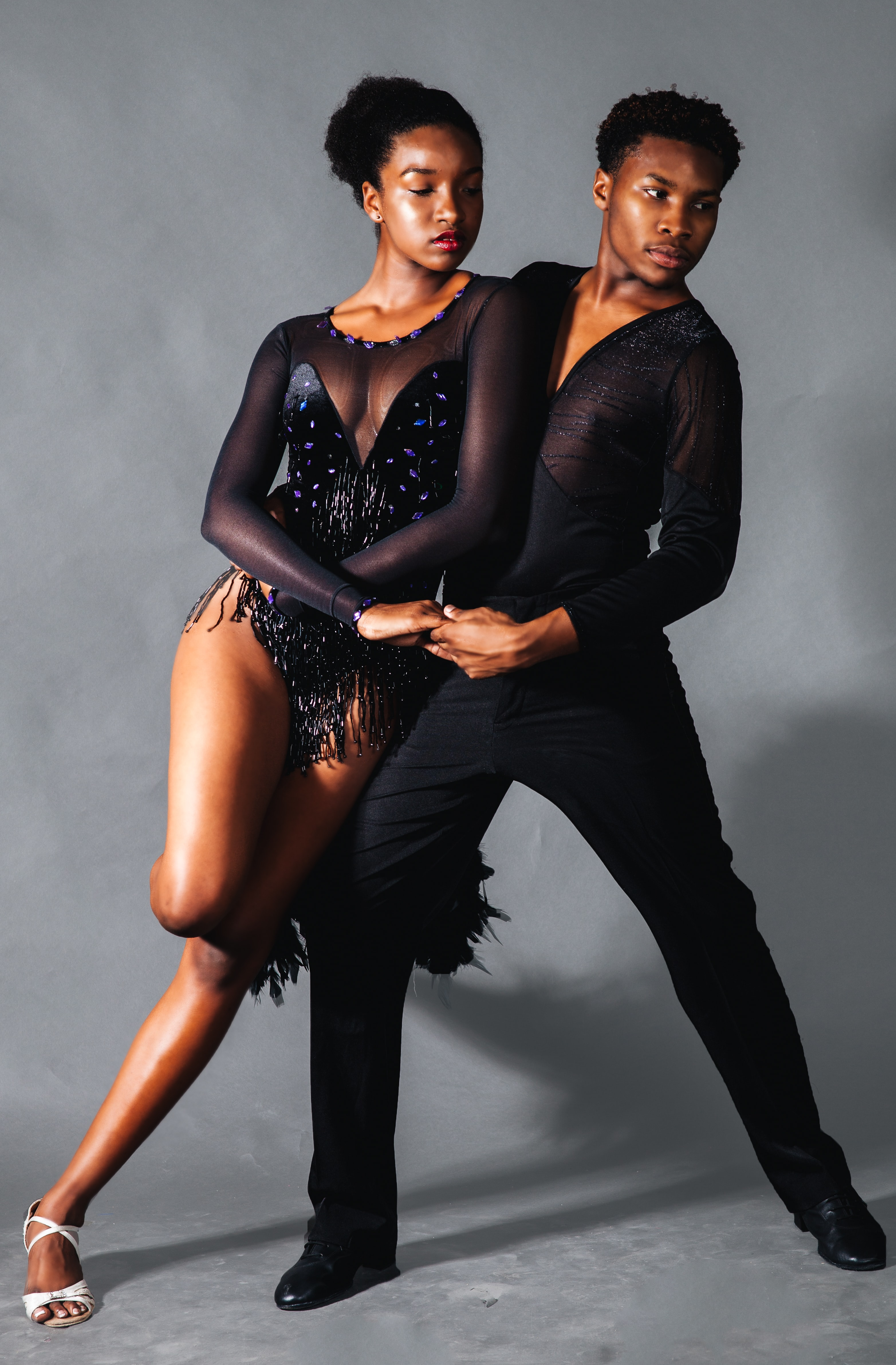 What's in a Name? A reflection on the colonial roots of ballroom dances